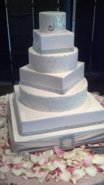 Hochzeit - Einzigartige Hochzeitstorten
