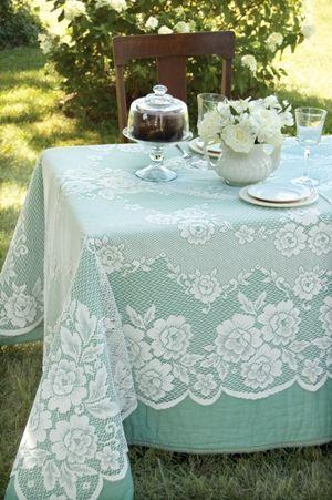 Wedding - With Lace