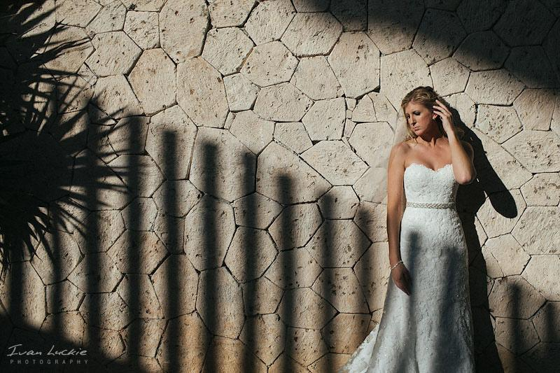 Свадьба - Джессика+Брайан - Azul Beach Barcelo - Luckiephotography-1