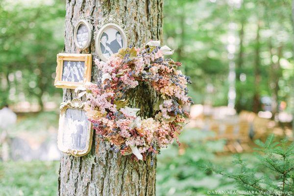 Garden Wedding Vintage Garden Wedding 2040169 Weddbook
