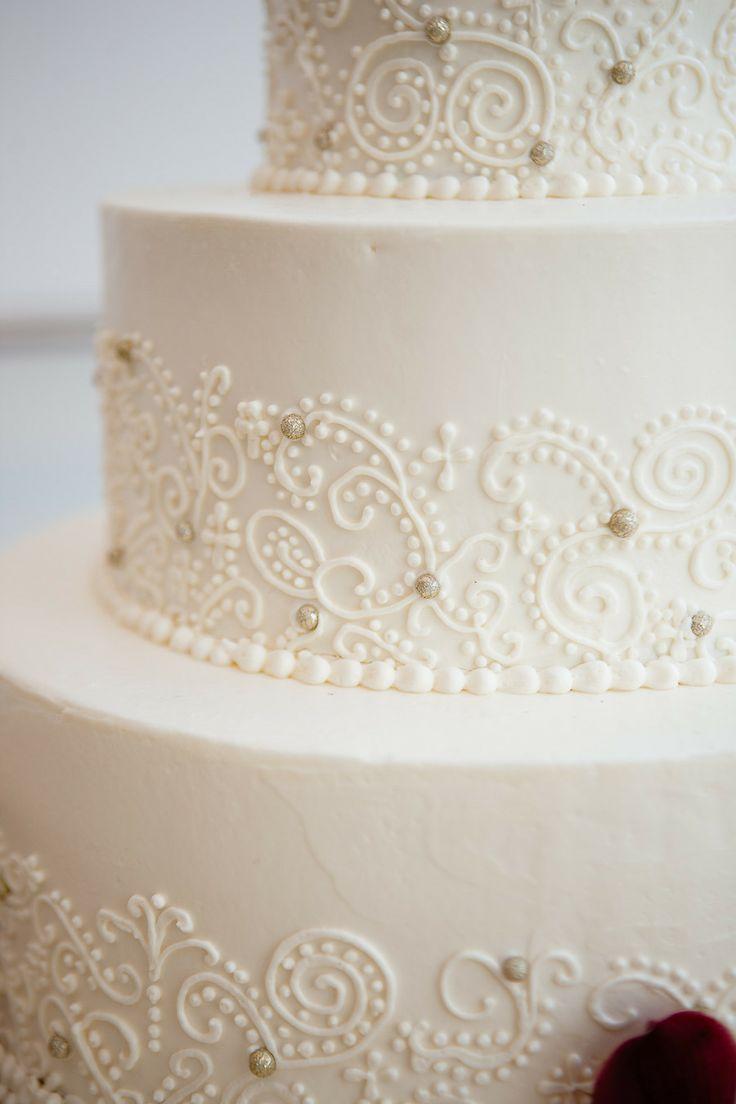 Wedding Cake Images Pinterest : Cake - Wedding Cakes #2040205 - Weddbook