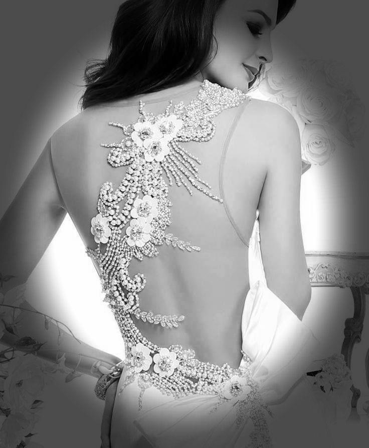 زفاف - الجمال