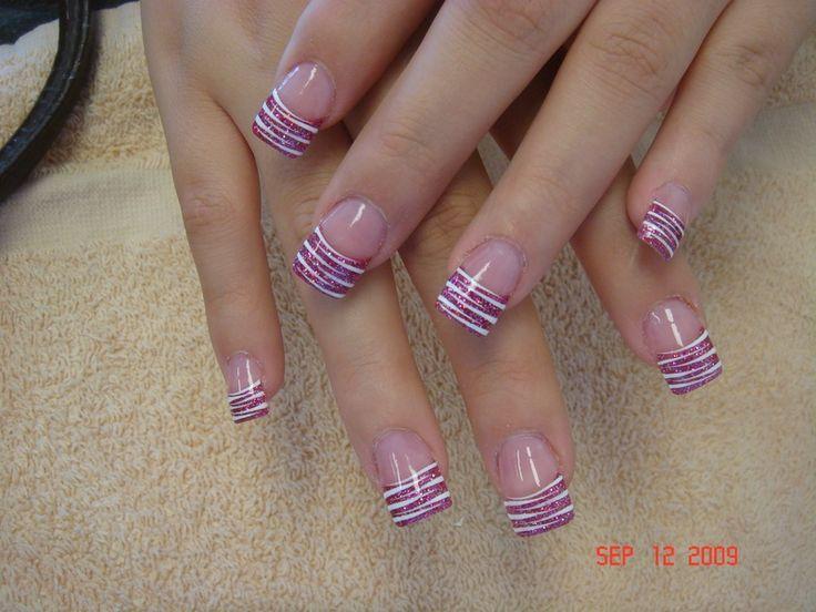 Wedding Nail Designs Nail Designs Botanic Nails 2040412 Weddbook