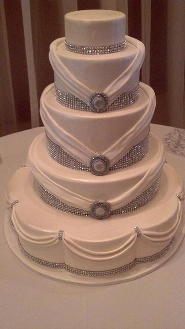 Wedding - Rhinestones