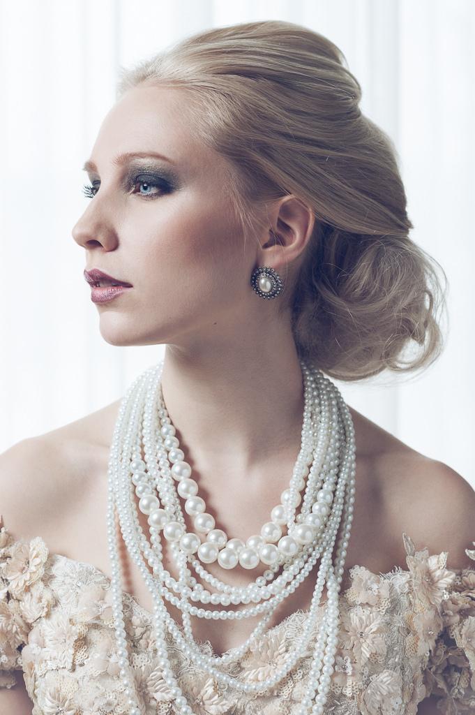 Wedding - Lady Of The Manor