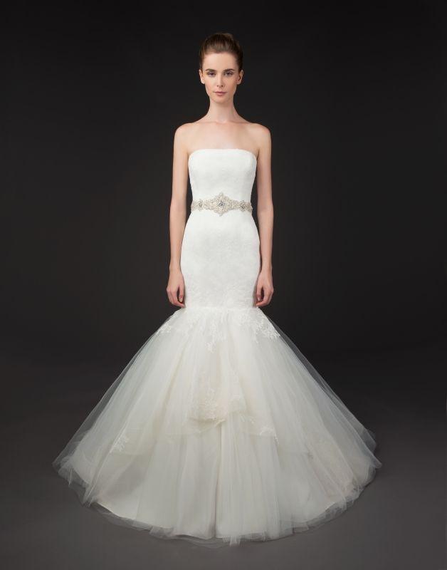 Mariage - Robe de mariée et accessoires Galerie de Junebug