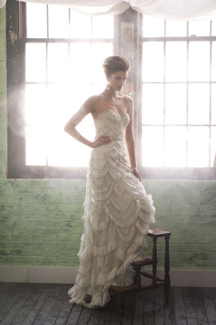 Свадьба - Enaura Свадебное Платье
