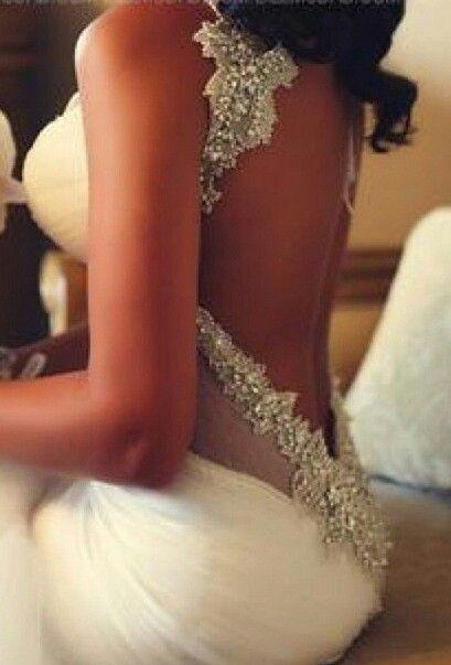 Mariage - une mariée