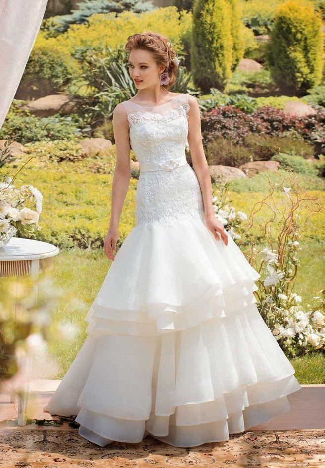 Mariage - Robes de mariée