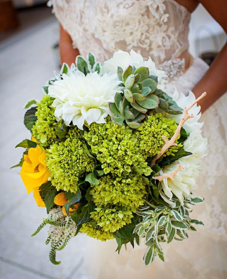 زفاف - عرس أفكار حديثة شاطئ شيك الأصفر