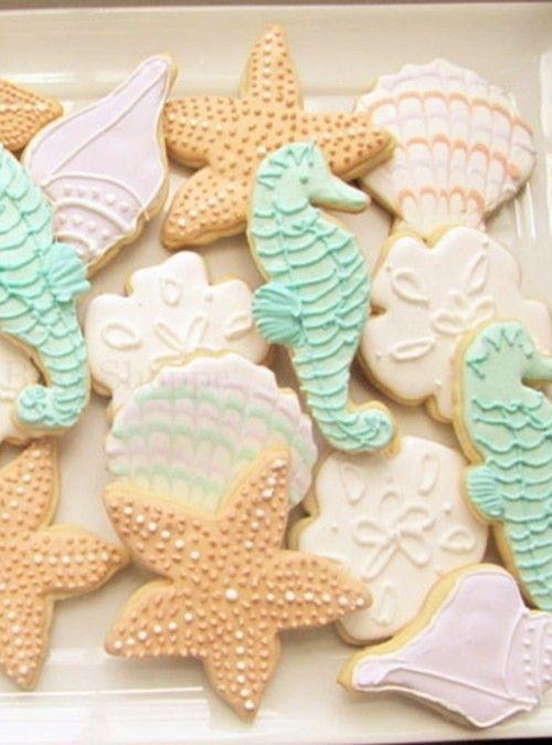 Свадьба - Пляж Тематические Файлы Cookie