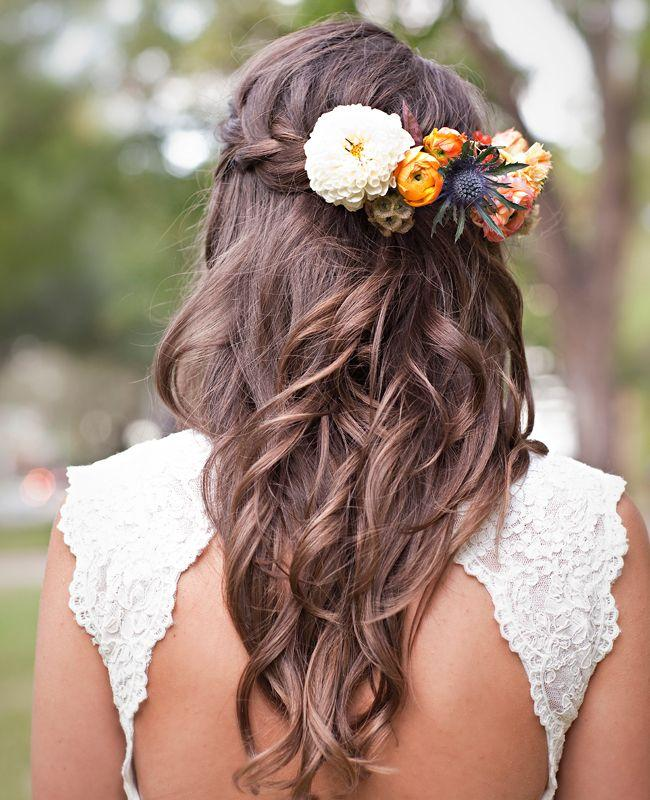 Hairstyles For Your Wedding : 3 gorgeous hairstyles for your wedding day #2040892 weddbook