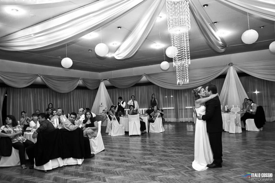 Wedding - Alex Y Bubi