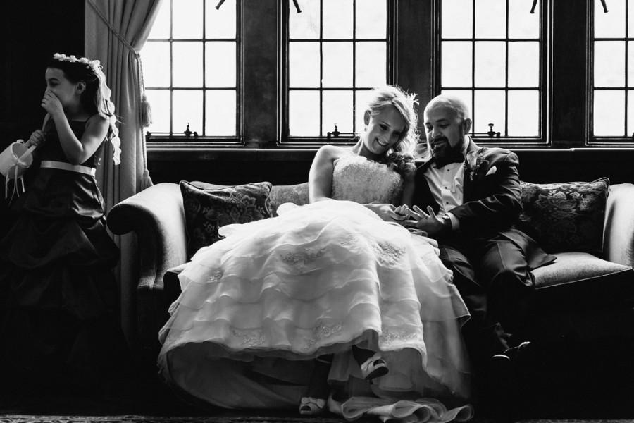 Wedding - Scarritt Bennett Wedding, Nashville, Tn