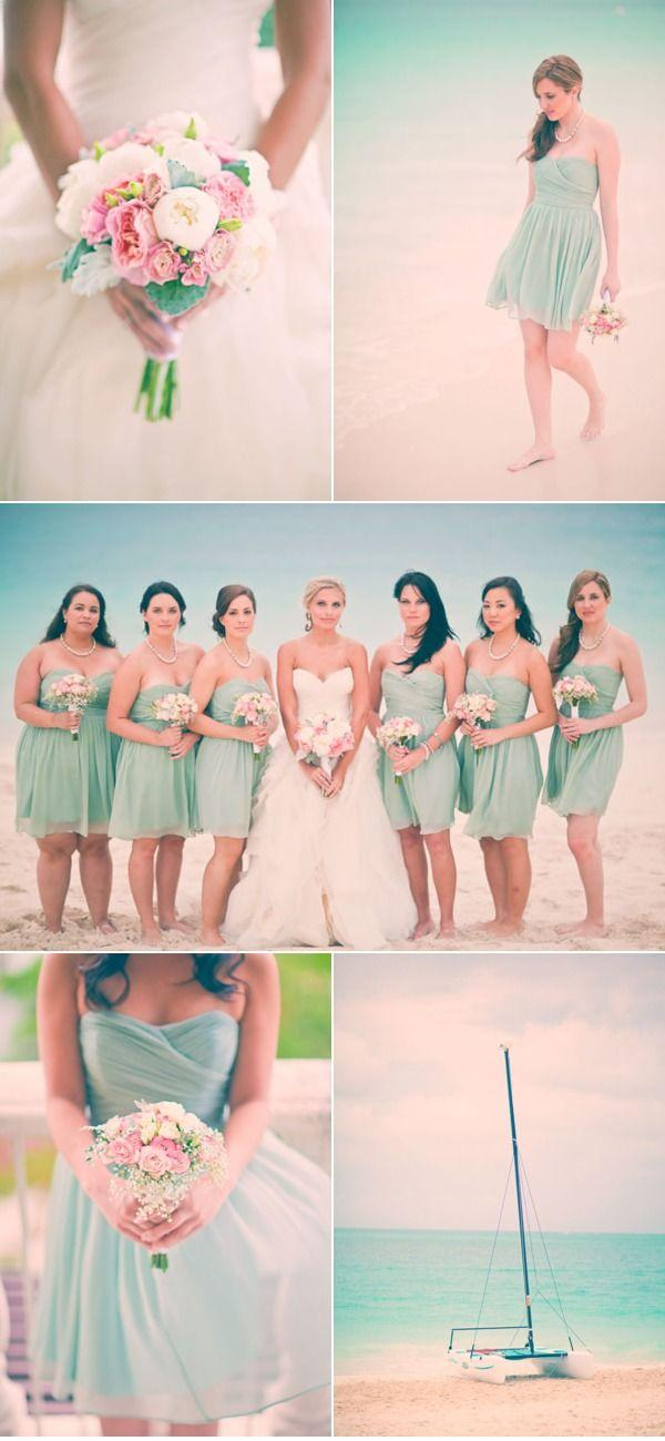 Свадьба - Теркс И Кайкос Свадьба По Три Гвоздя Фотография