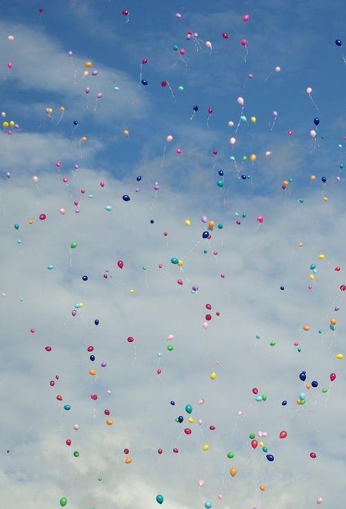 Wedding - Balloons
