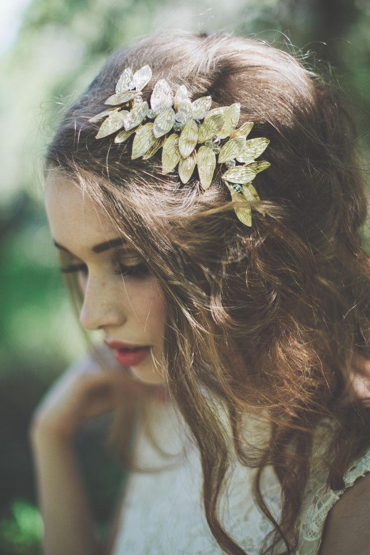 زفاف - الشعر الزفاف وكماليات