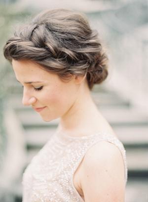 Wedding - Hairstyle Inspiration