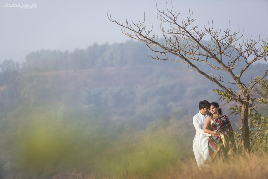 Wedding - Life Might Be A Tough Deserted Affair, But Who Care'S Till The Time You Are With  Me !!!