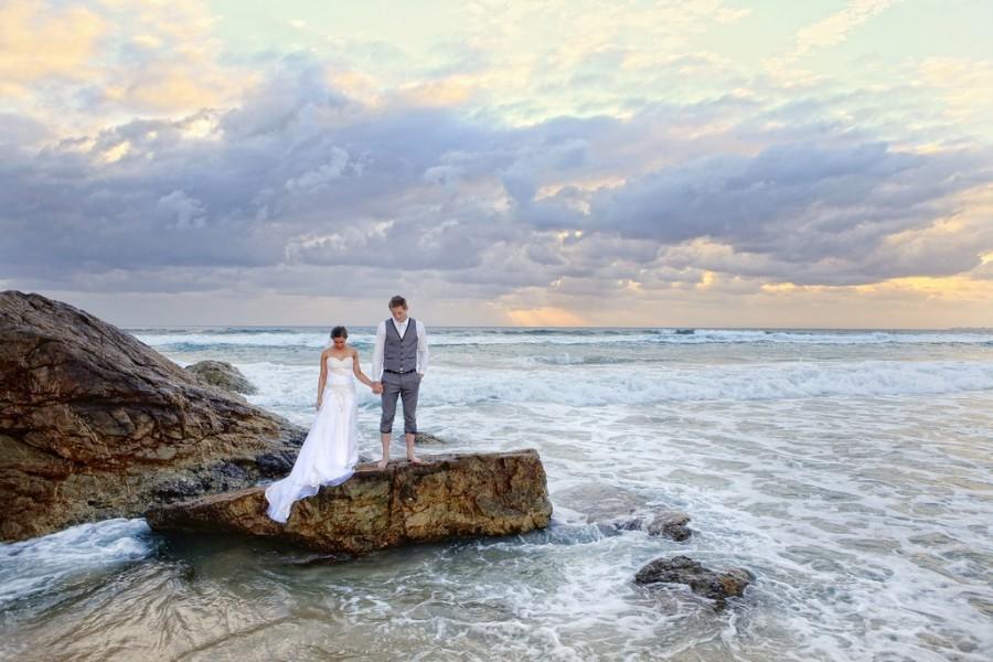 Wedding - Wedding Couple