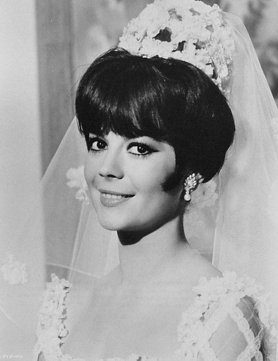 Wedding - Natalie Wood