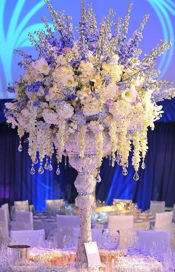 Wedding - Centerpiece