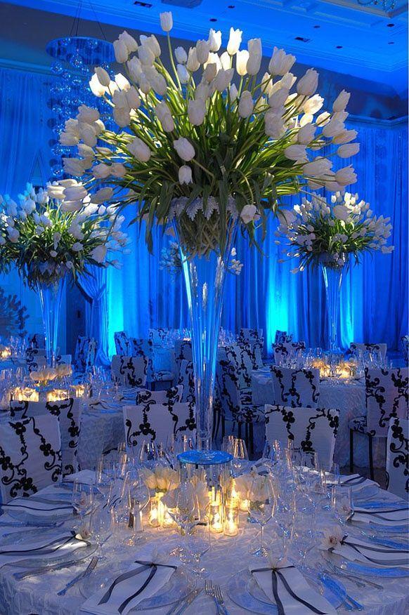 Wedding - Tablescape