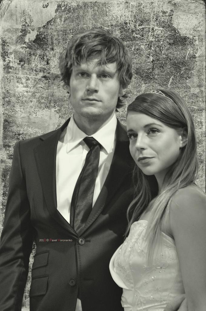 Hochzeit - New Paar