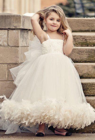 Hochzeit - Blume Ein Mädchen