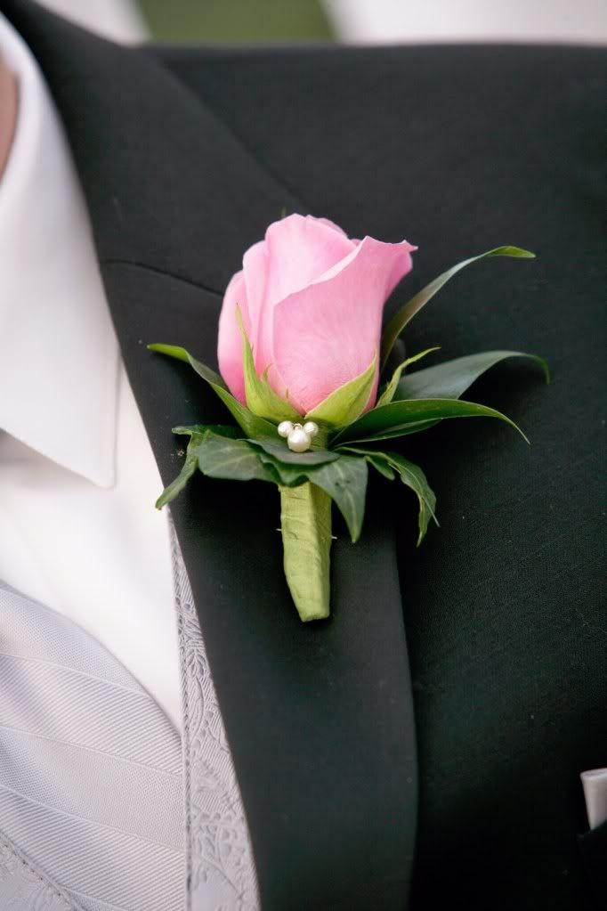 Свадьба - Свадьба Boutonnières