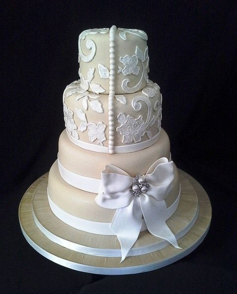Artis Wedding Cake : Image Pin Weddbook Goteo Cake Pastel De Inspiraci N On ...