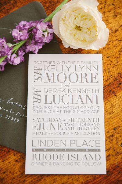 زفاف - دعوات الزفاف الأنيقة.