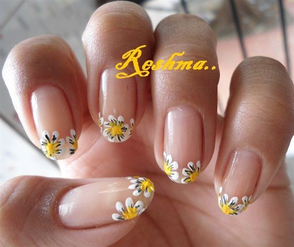 Wedding Nail Designs - :) - Nail Art Gallery By NAILS Magazine ...