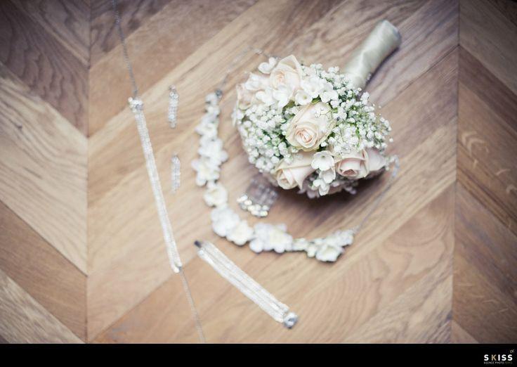 Hochzeit - Hochzeits-Juwelen