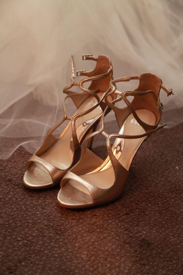 Mariage - Chaussures de mariage