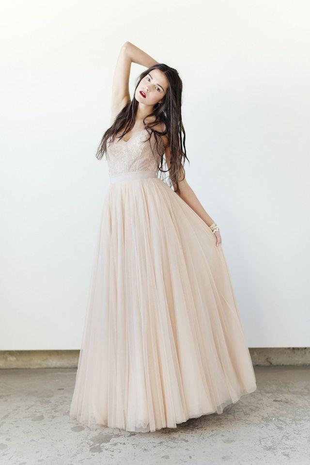 زفاف - 8 أنماط العرسان الفني