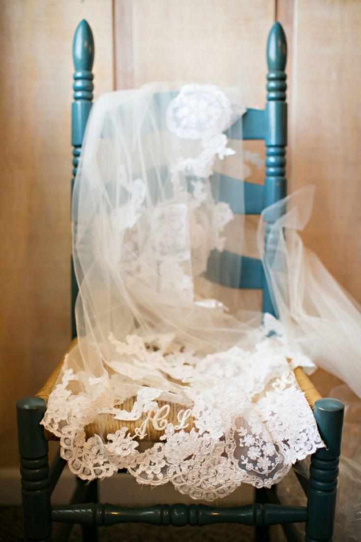 زفاف - ريفي الأصفر والبحرية ساوث كارولينا الزفاف