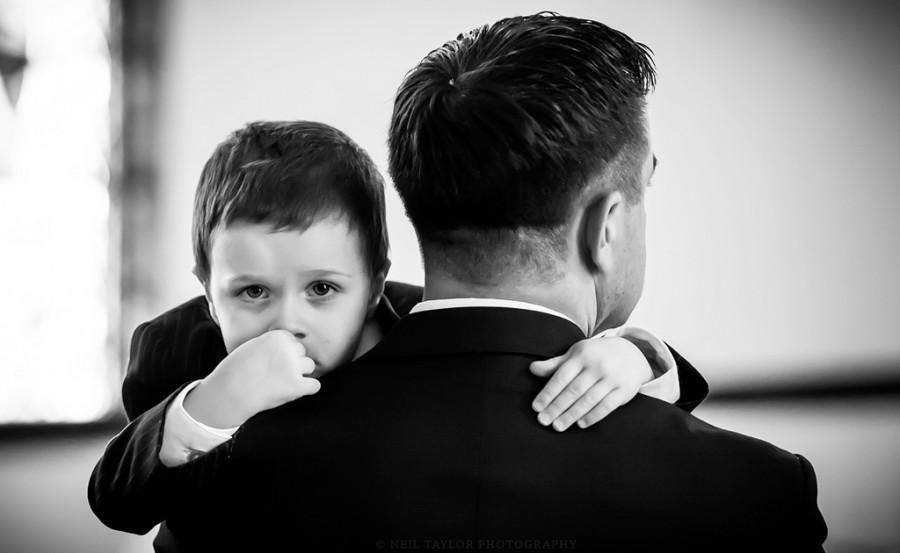 Свадьба - Отец И Сын