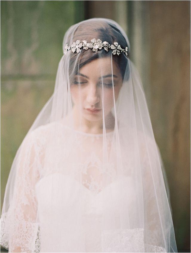 Mariage - Superbes accessoires de mariée: Enchanted Atelier par Liv Hart