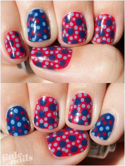 50 amazing nail art designs for beginners with styling tips 50 amazing nail art designs for beginners with styling tips prinsesfo Gallery