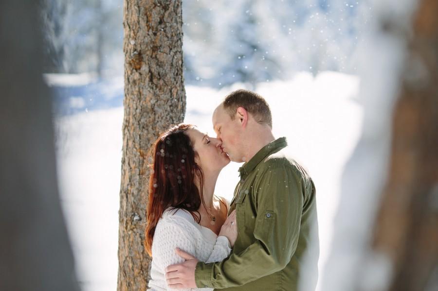 Wedding - Winter Love