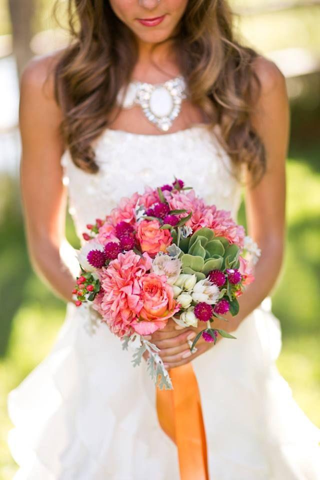 Свадьба - Розовый сад