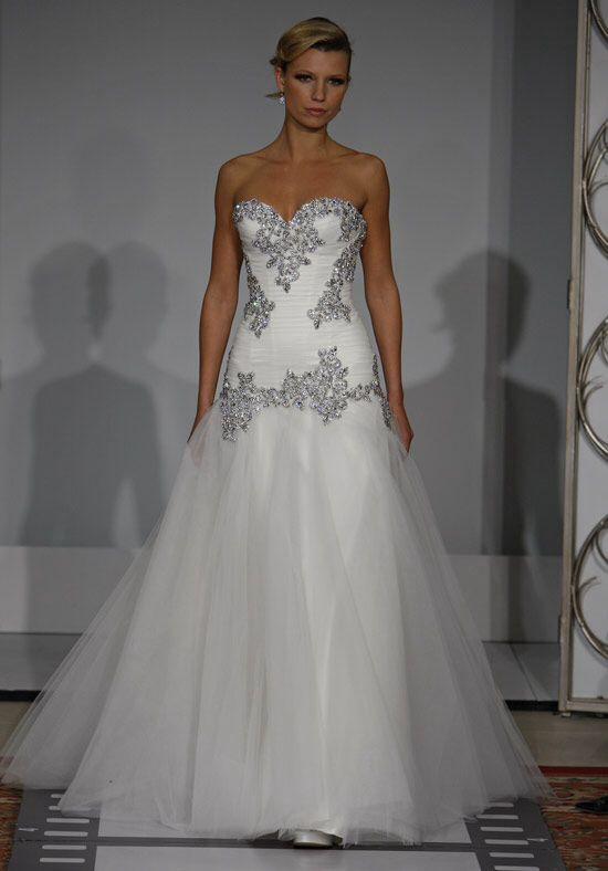 Dress Wedding Dresses 2046238 Weddbook