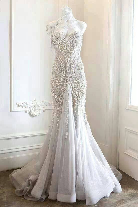 Wedding - J'aton Couture
