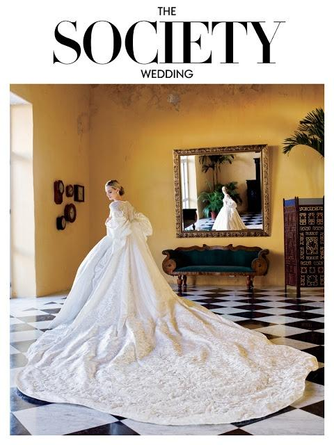 Wedding - Vogue Weddings
