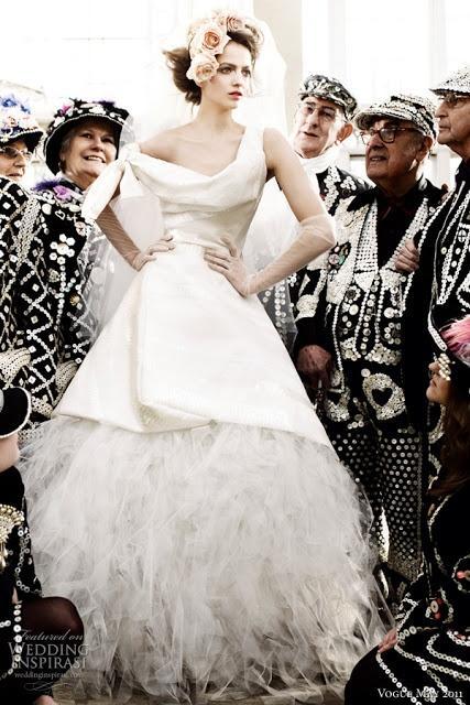 Dress - Vivienne Westwood #2046344 - Weddbook