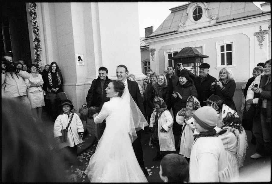 Wedding - Wedding Day