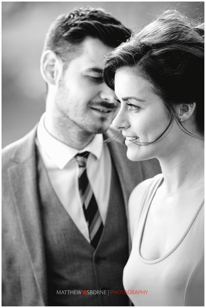 Wedding - Engagement Shoot