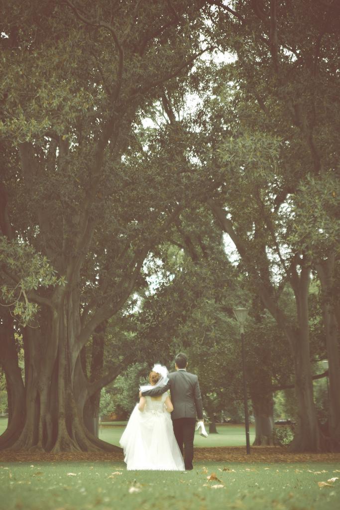 Wedding - Tim And Trista Wedding