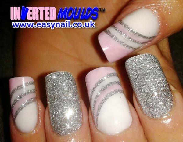 Wedding - Fancy Nails - Google Search